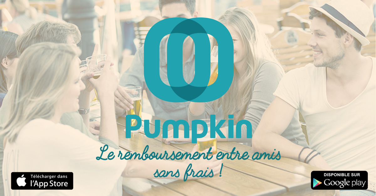 Campagne influenceurs Pumpkin