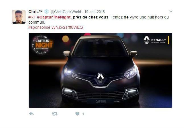 Capture Renault Campagne Value Your Network