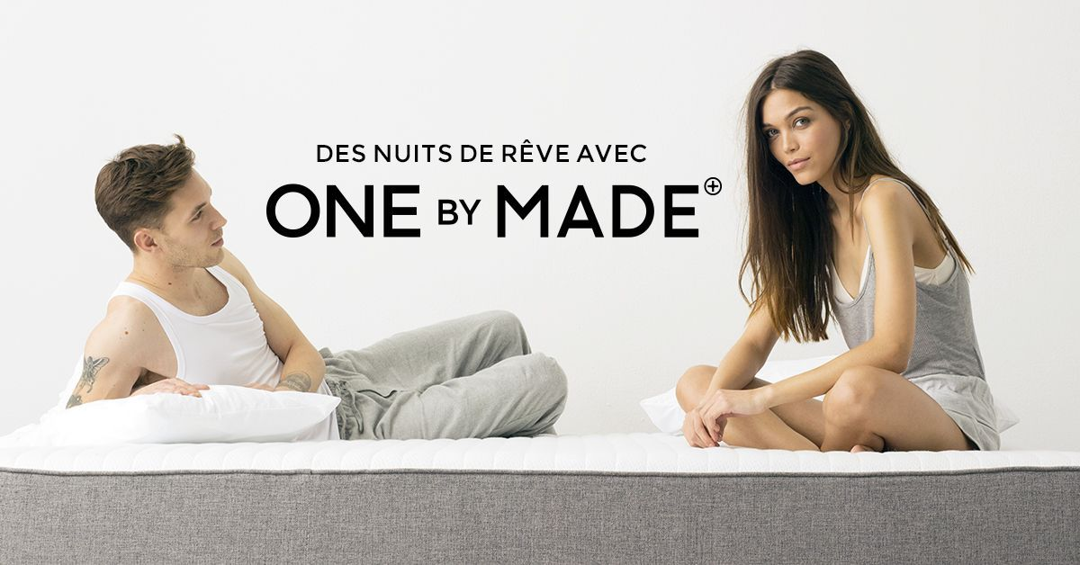 Visuel campagne vyn one by made