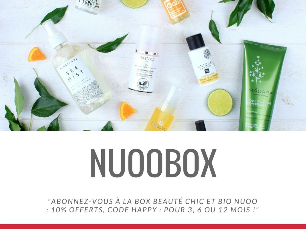 Campagne Nuoobox Value Your Network