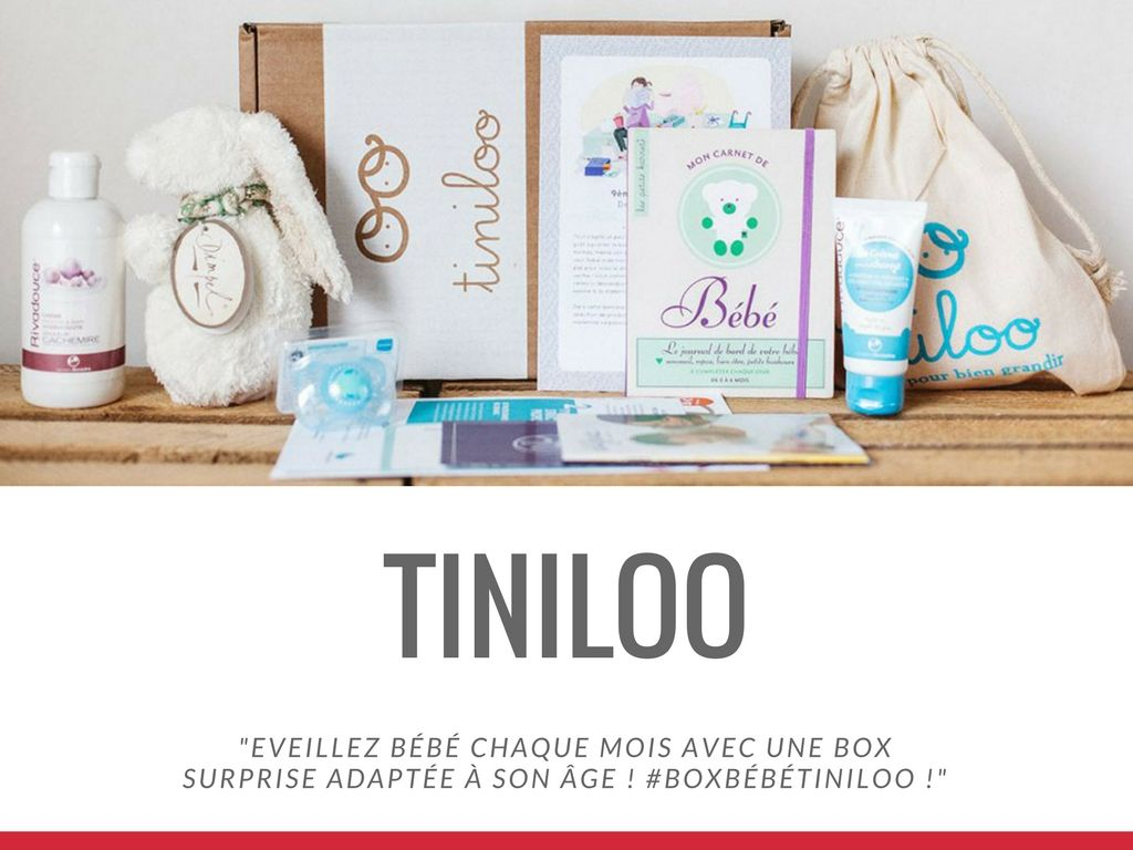 Campagne Tiniloo Value Your Network