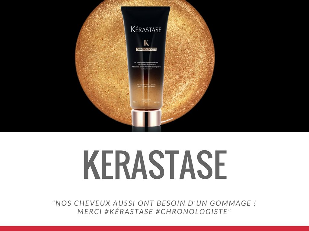 Campagne Kerastase Value Your Network