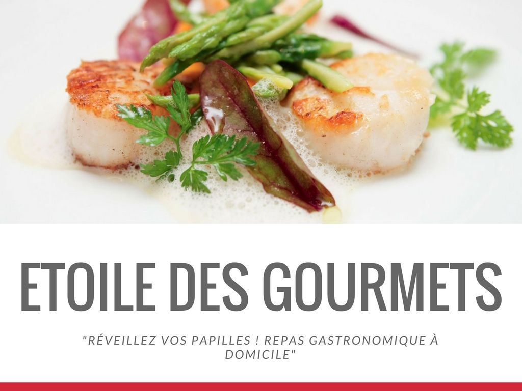 Campagne Etoile des Gourmets Value Your network