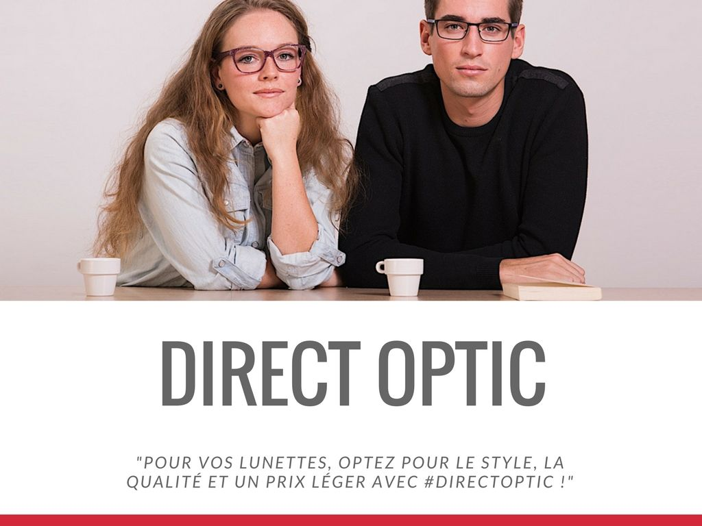 Campagne Direct Optic Value Your Network