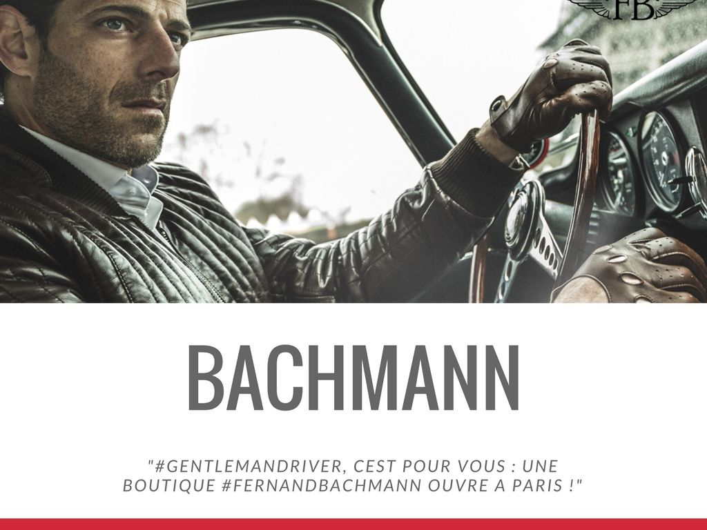 Campagne Bachmann Value Your Network