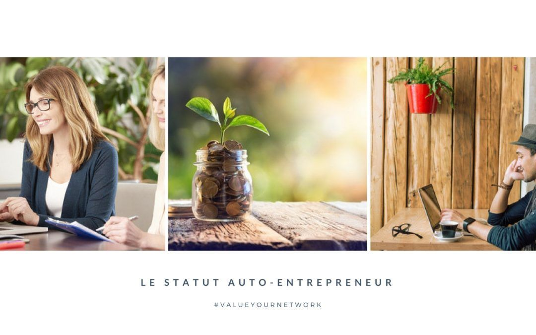 Le statut auto-entrepreneur : Pourquoi déclarer ses revenus ?