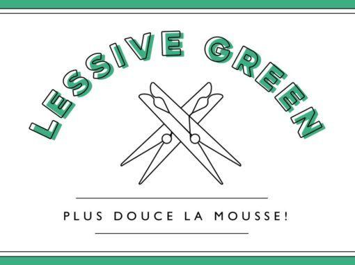 Lessive Green Revue de presse Value Your network
