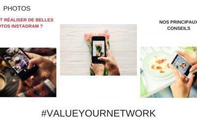 Comment améliorer vos visuels sur les réseaux sociaux ?