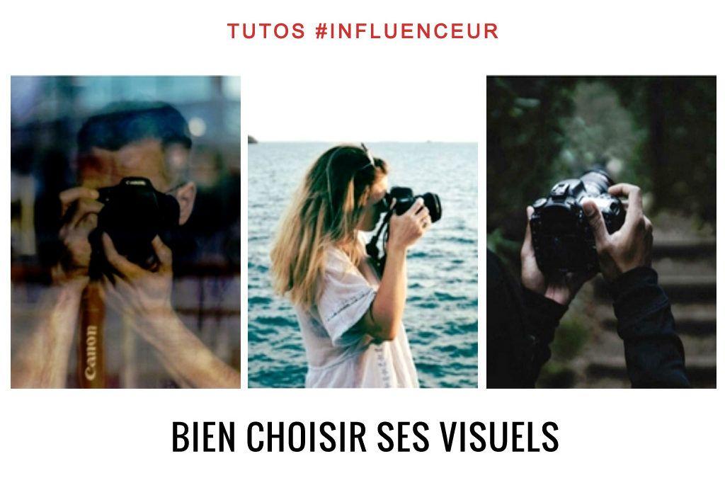 5 conseils pour bien choisir ses visuels sur instagram