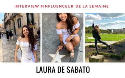 Laura influenceuse voyage photographie