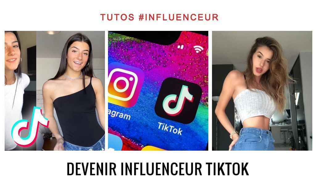 Devenir influenceur TikTok