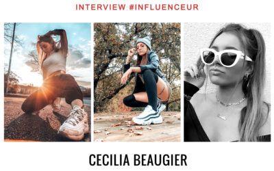 Cecilia Beaugier influenceur Mode et Lifestyle