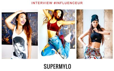SuperMylo influenceuse danse et fitness